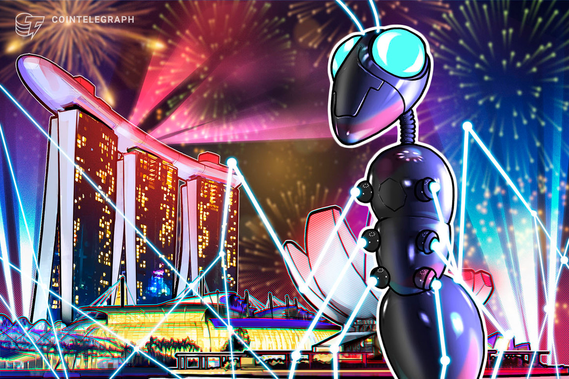 Singapore Exchange para agilizar los procesos comerciales con tecnología blockchain