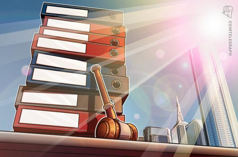 La presunta empresa minera 'fantasma' de Bitcoin que cotiza en Nasdaq enfrenta una demanda colectiva