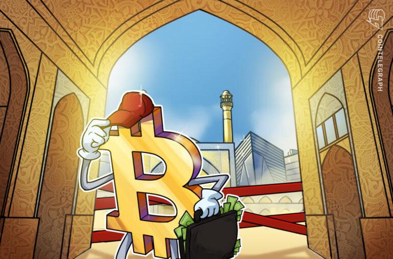 En medio de apagones y redadas policiales, Irán sopesa los beneficios de la minería de Bitcoin