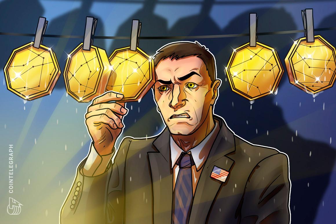 Estados Unidos actualiza sus leyes cripto ALD / CFT