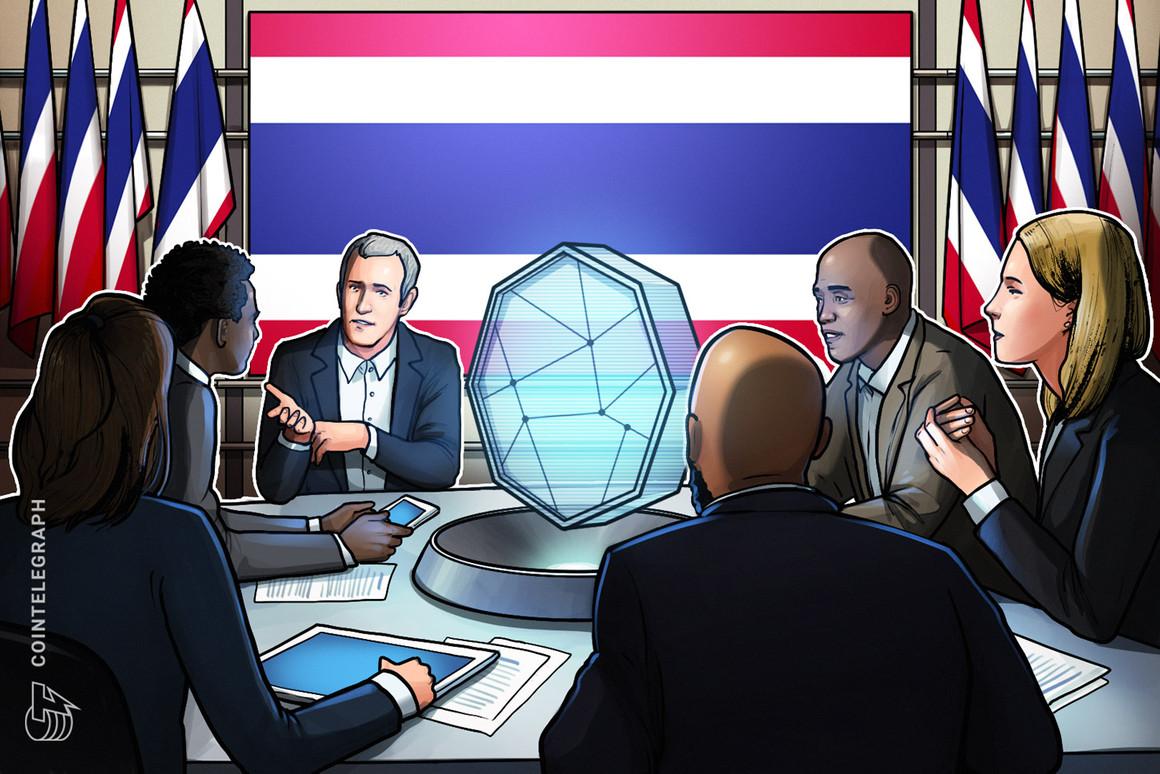 Bitkub presenta planes de mejora a la SEC tailandesa y reanuda las operaciones