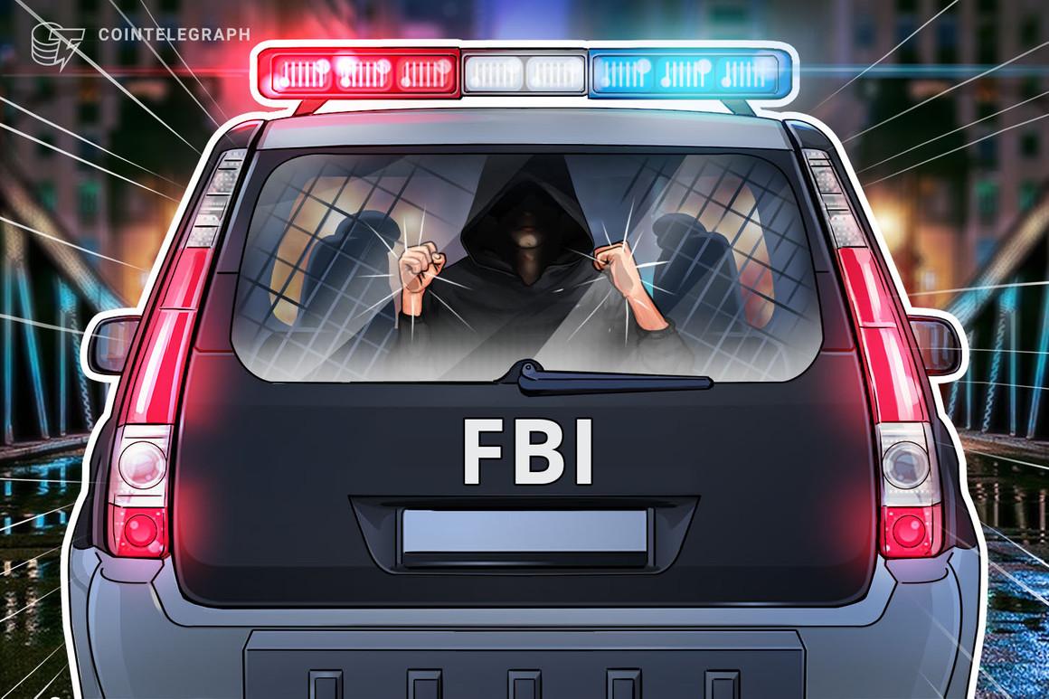 El FBI arresta a un comerciante de criptomonedas de 24 años por fraude electrónico y de productos básicos