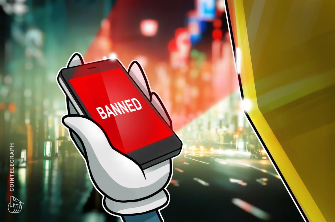 Según informes, el gobierno iraní se está moviendo para bloquear la aplicación de mensajería Signal