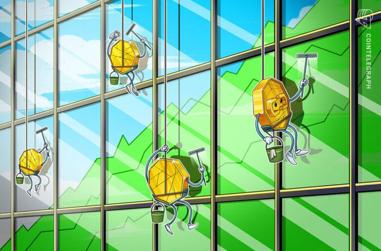 Los tokens DeFi obtienen ganancias de dos dígitos a medida que los bajistas fijan el precio de Bitcoin por debajo de $ 33K