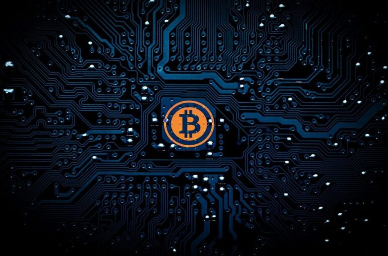 Bitcoin: otra razón por la que se debe corregir