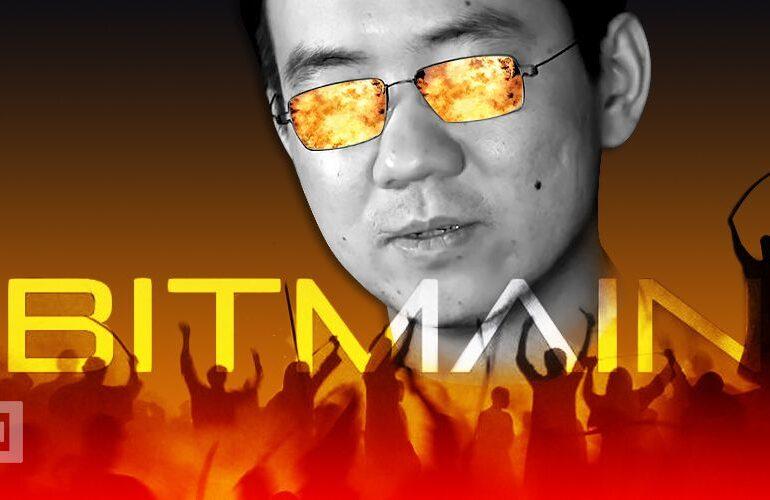 Los cofundadores de Bitmain resuelven un prolongado desacuerdo sobre el futuro de la empresa