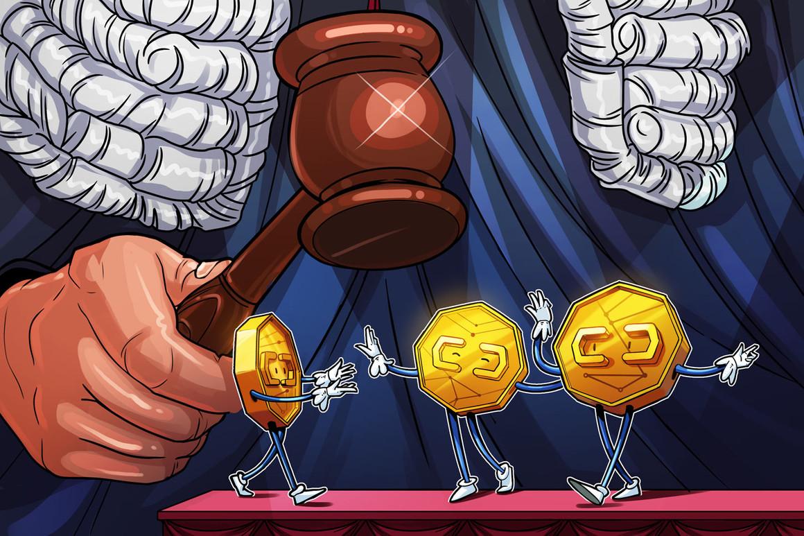 El intercambio holandés de Bitcoin arrastra al banco central a los tribunales por la regla KYC de la billetera