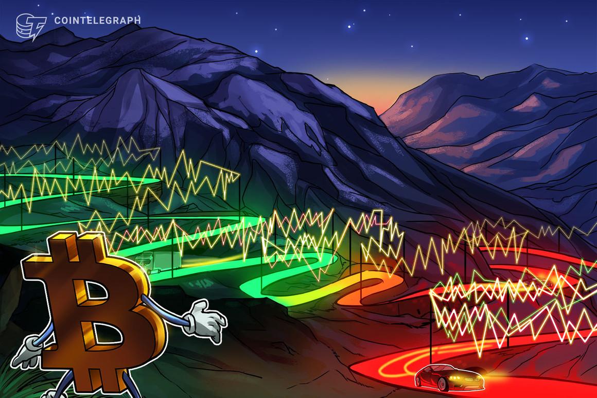 El precio de Bitcoin cae por debajo de $ 30K cuando llega el 'momento de la verdad', dice un comerciante