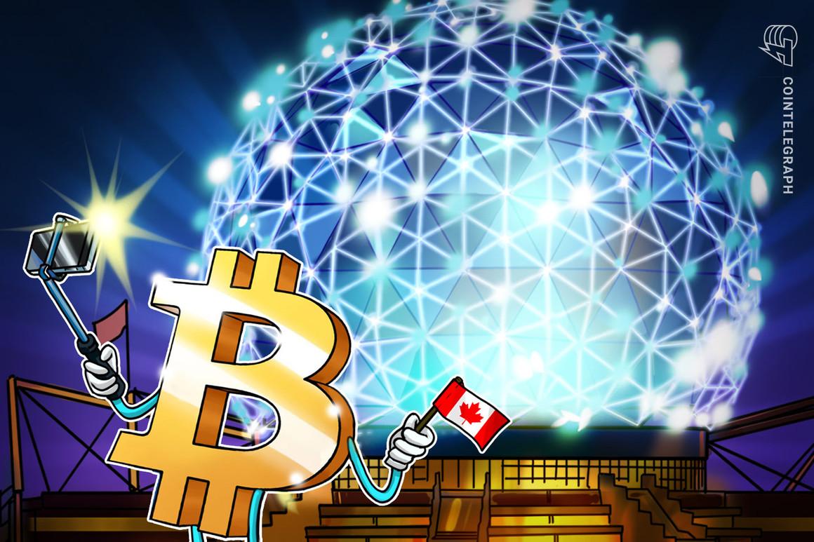 Siguiendo los pasos de Grayscale, la nueva confianza de Bitcoin se hace pública en Canadá
