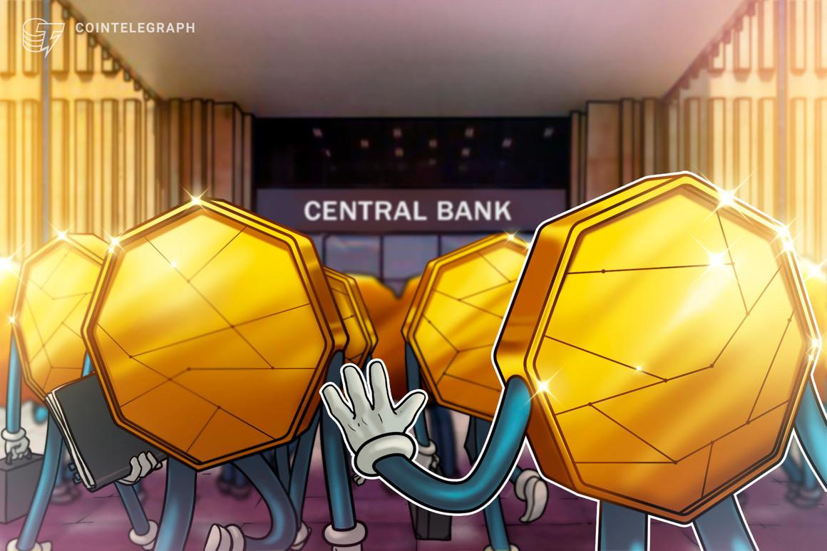 Los bancos centrales que representan una quinta parte de la población mundial probablemente emitirán CBDC en 3 años: BIS