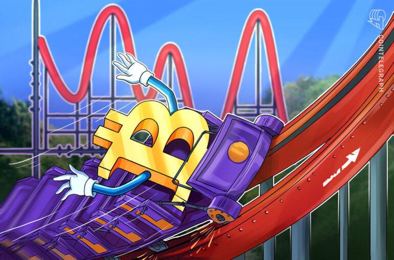 El precio de Bitcoin cae por debajo de $ 30K, pero esta es la razón por la que los traders profesionales siguen siendo optimistas