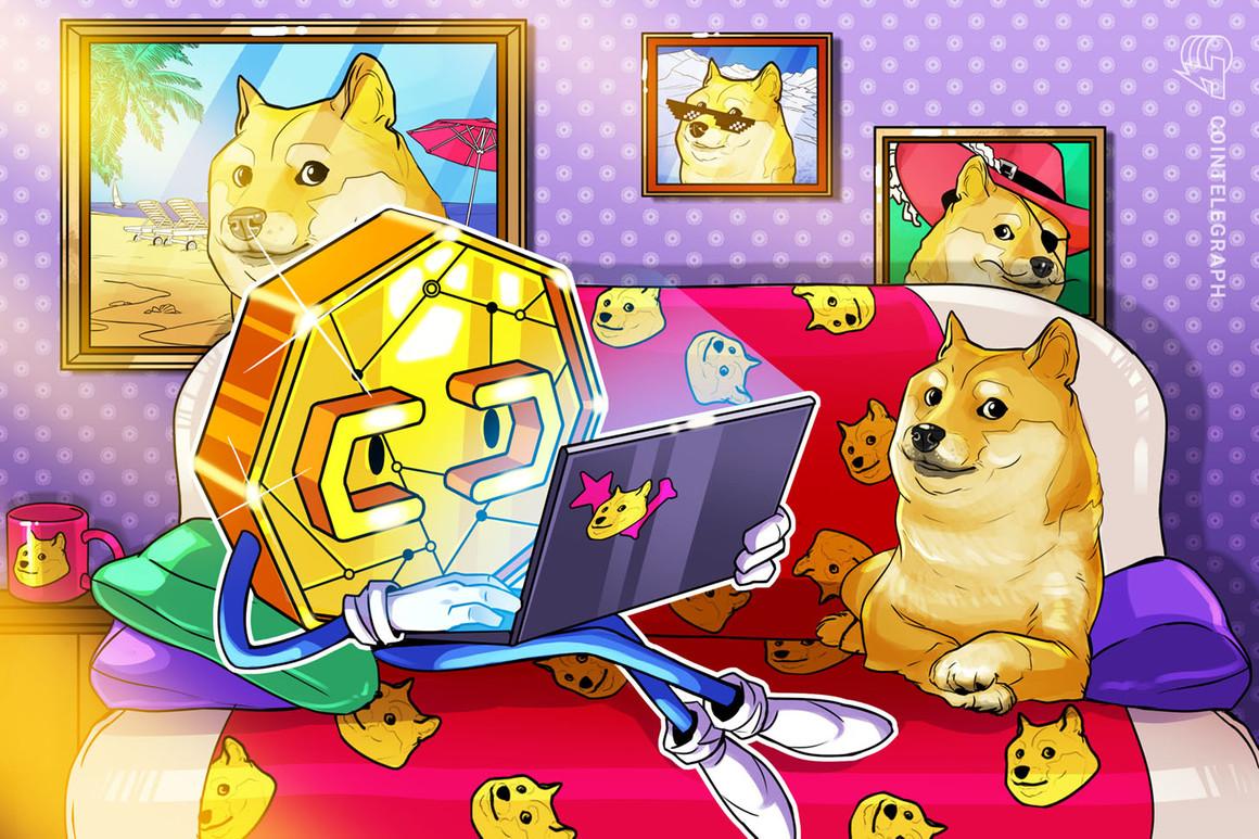 Dogecoin a 1 dólar?  Reddit recurre a DOGE después de que GameStop subiera un 1,600% en 2 semanas
