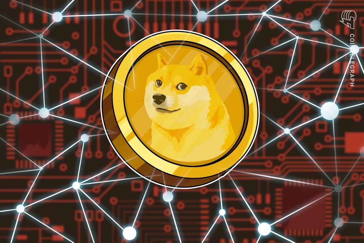 Los retiros de Dogecoin se complican durante el aumento de precio parabólico