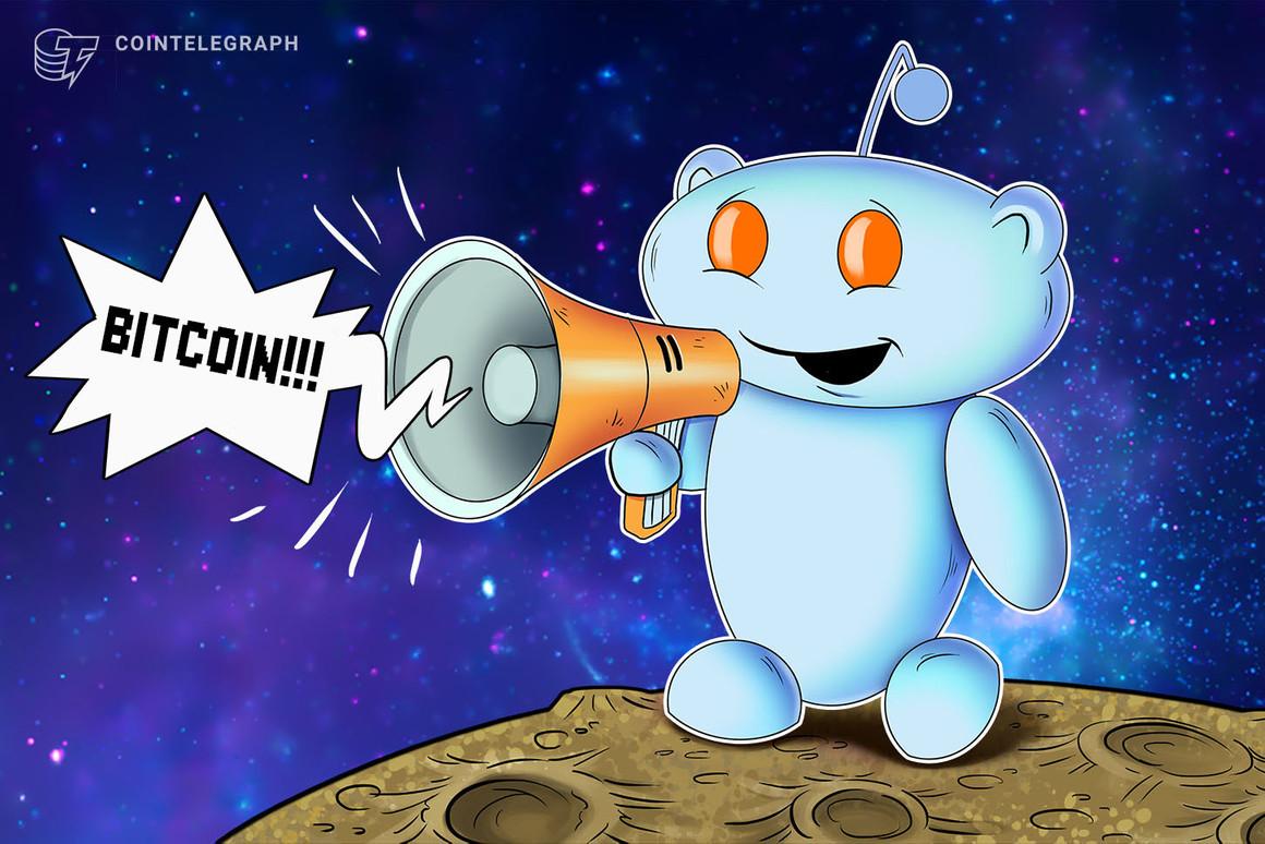 El cofundador de Reddit iza la bandera de Bitcoin en Twitter en medio del aumento de precios
