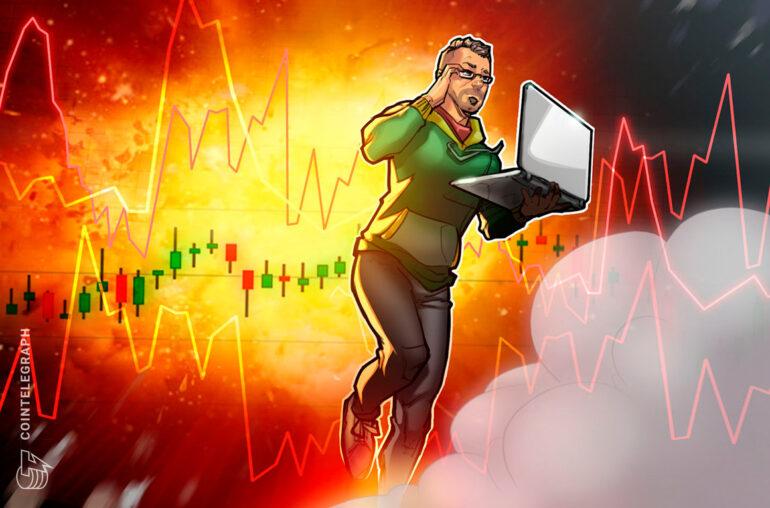 El precio de Bitcoin vuelve a aguas turbulentas horas después del tweet de BTC de Elon Musk