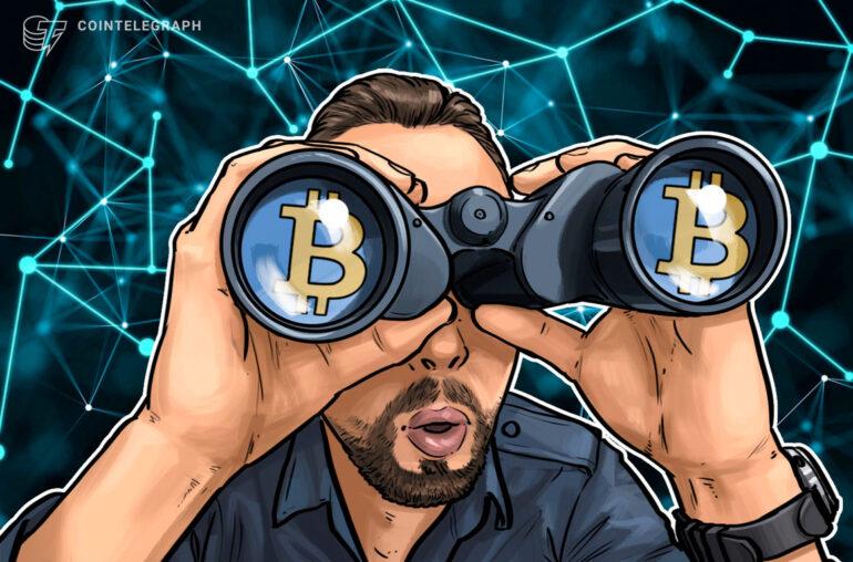 El frenesí institucional continúa mientras CME Bitcoin cotiza con una prima superior al 1%