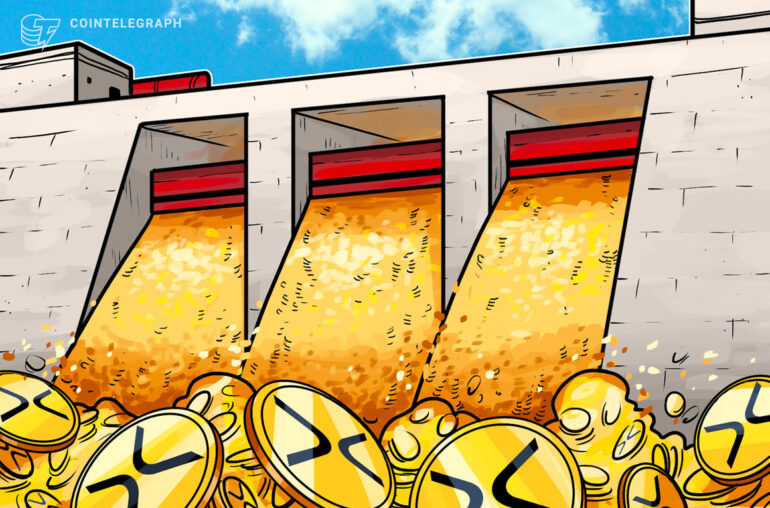 El precio de XRP aumenta un 86% después de que el ala criptográfica de Wall Street Bets diga 'bombear'