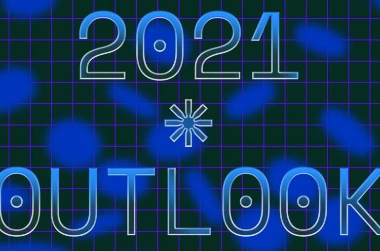 2021 predicciones de los analistas de The Block