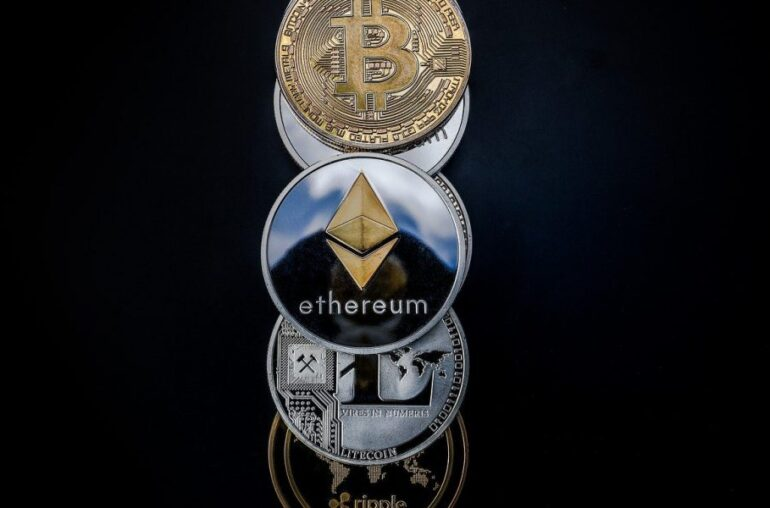 A medida que Bitcoin se estabilice, ¿las monedas alternativas como Ethereum, Polkadot, etc. se harán más fuertes?
