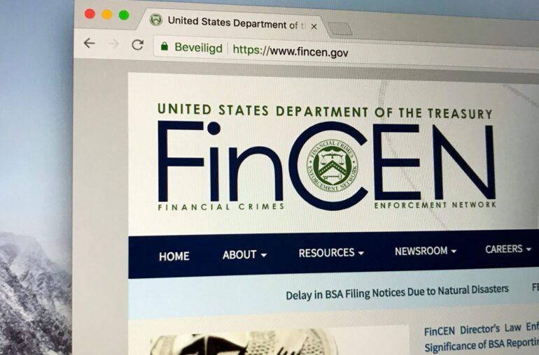 A16z, Coinbase tiene la intención de desafiar las reglas propuestas de la billetera criptográfica de FinCEN en los tribunales en caso de que se convierta en ley