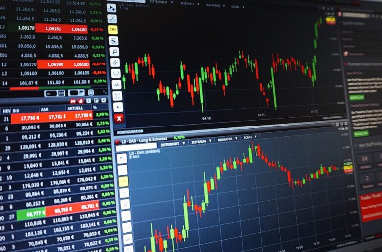 Análisis de precios de Polkadot, Compound, Algorand: 30 de enero