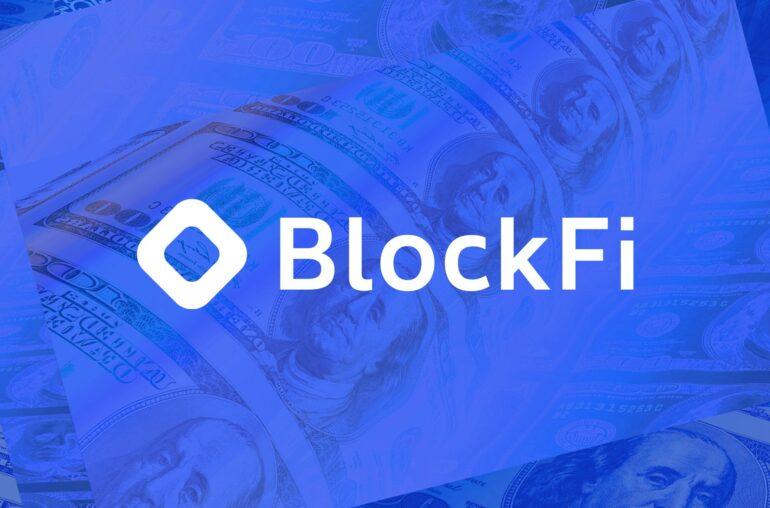 BlockFi lanza la mesa de operaciones OTC para inversores institucionales en cripto