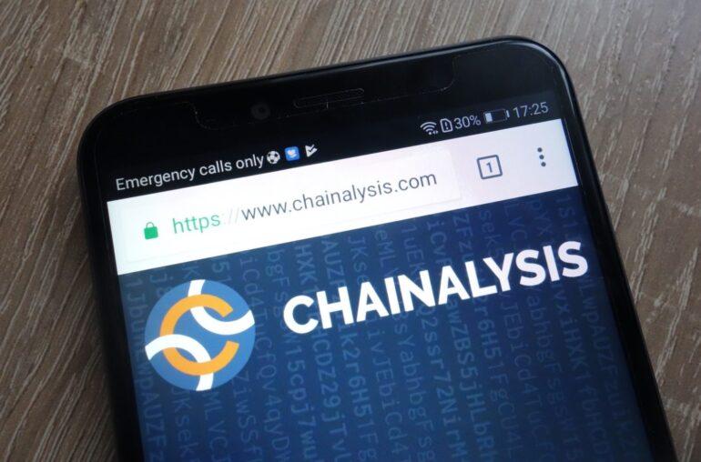Chainalysis: la proporción de transacciones criptográficas asociadas con la actividad delictiva cayó drásticamente en 2020
