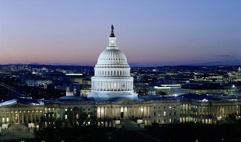 DC think tank Coin Center recibe una donación de $ 1 millón de Grayscale