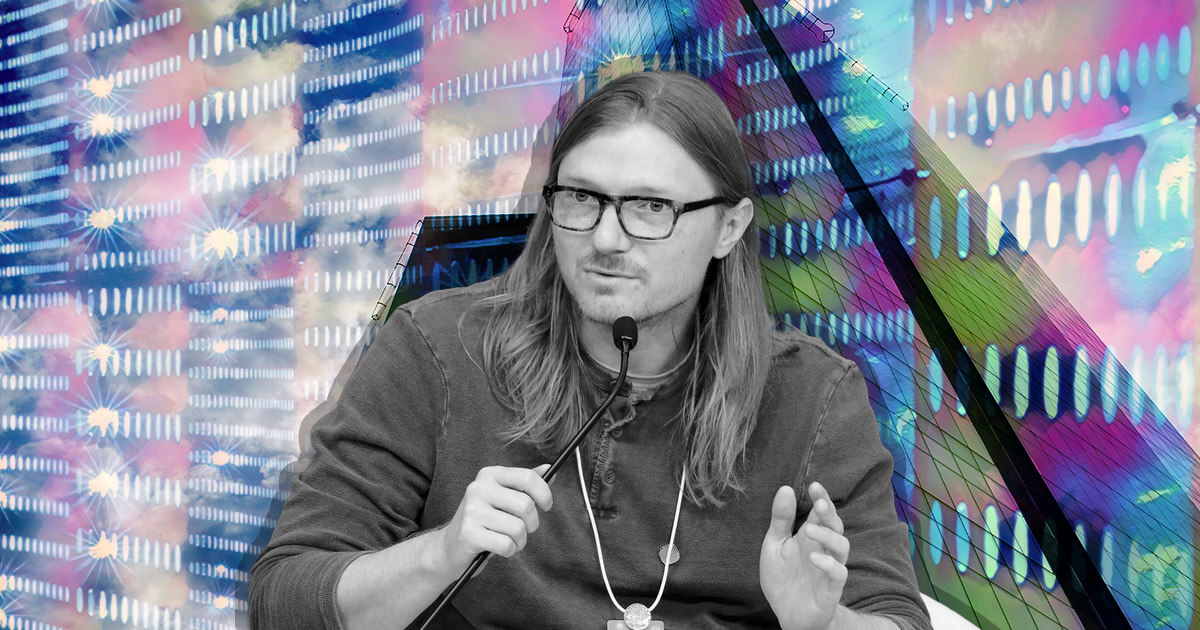 'DeFi is really eating the world of finance,' says Kraken CEO