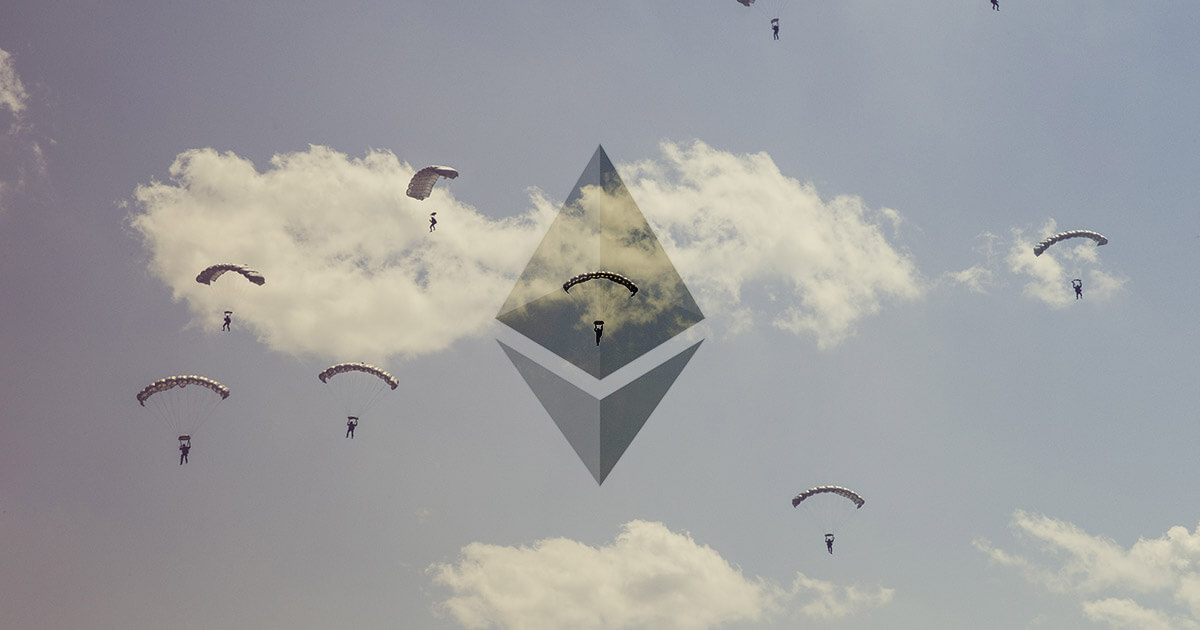Breaking down the DeFi airdrops that netted Ethereum users an average of $20,000 in 2020
