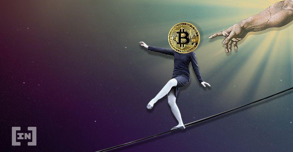 El dominio de Bitcoin se desploma mientras que las Altcoins superan