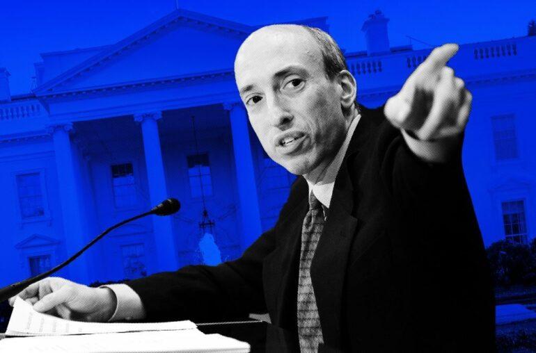 El ex presidente de la CFTC, Gary Gensler, será nombrado director de la SEC por Joe Biden: informe