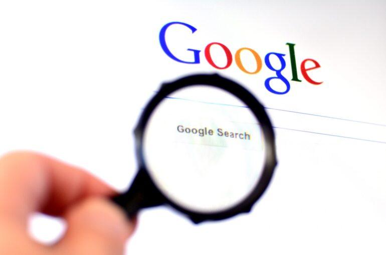 El sentimiento de tendencia de Google se rompe, ¿lo seguirá Bitcoin?