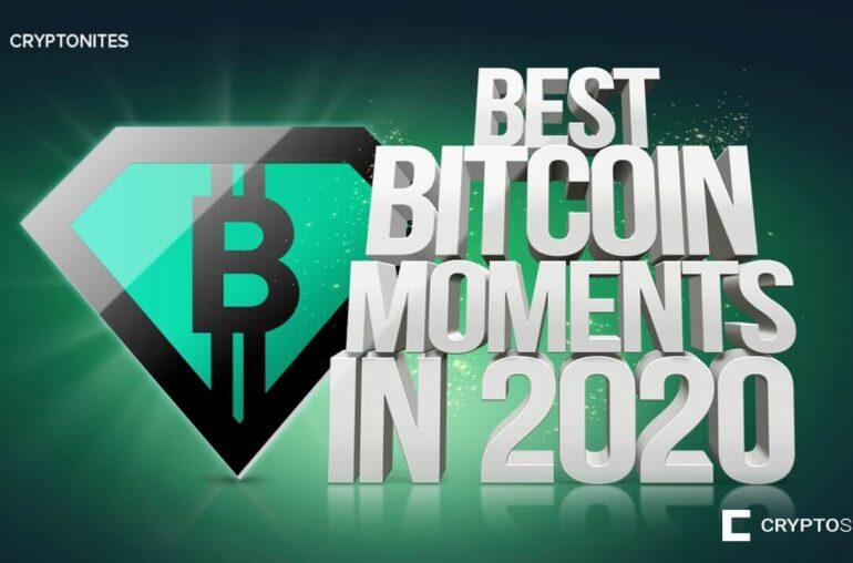 He aquí por qué estas 10 personalidades criptográficas dicen que Bitcoin es el MEJOR dinero