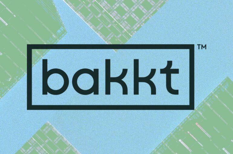 Intercontinental Exchange crypto venture Bakkt se acerca a un acuerdo con SPAC: informe