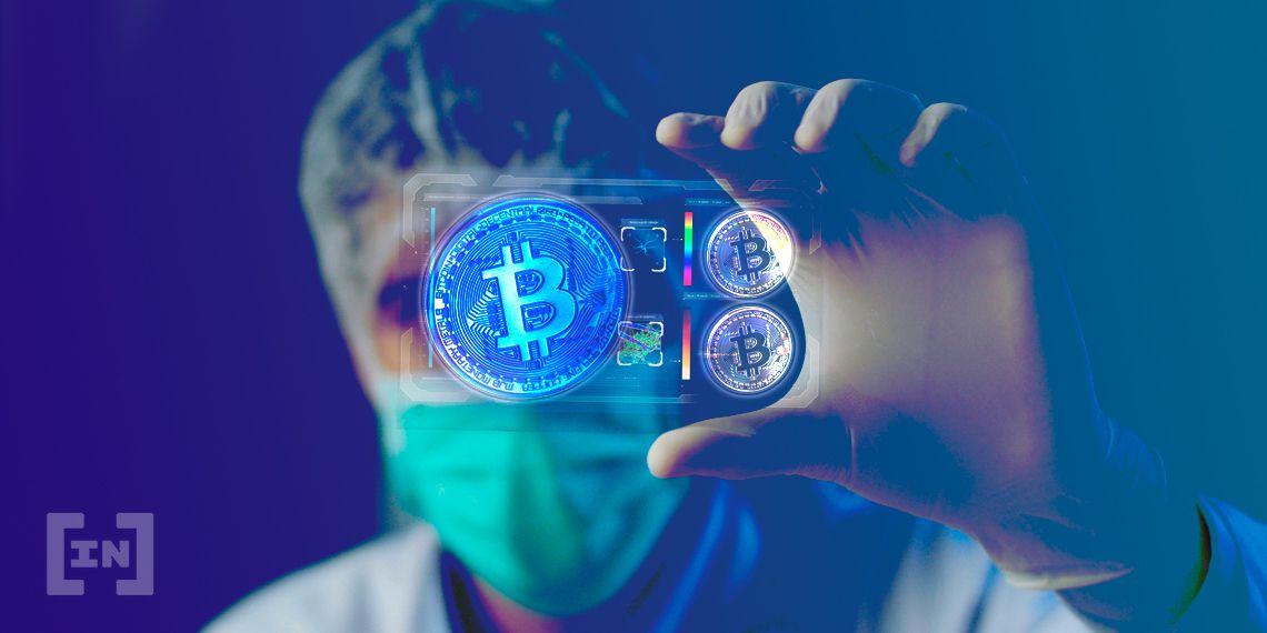 La ballena de Bitcoin de primer nivel mueve casi $ 1 mil millones por una tarifa de $ 5