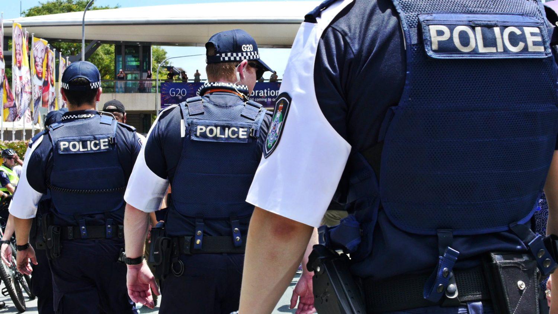 La policía británica se asocia con Komainu para custodiar los criptoactivos confiscados