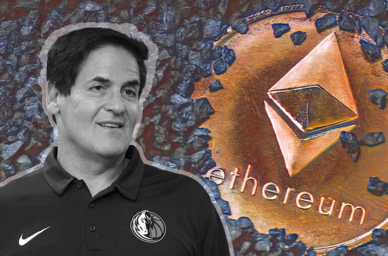 Mark Cuban reveals his crypto wallet and Ethereum DeFi coins
