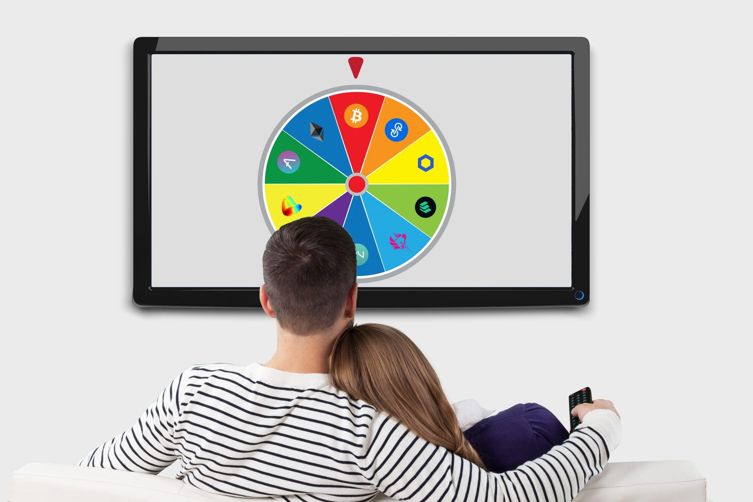 Millones aprenden sobre DeFi de los concursantes de Wheel of Fortune