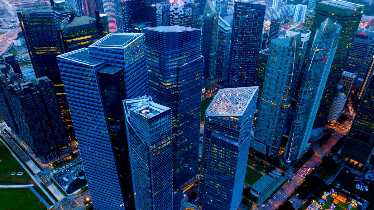 Singapore Exchange y Temasek anuncian una empresa conjunta de activos digitales centrada en los mercados de capital