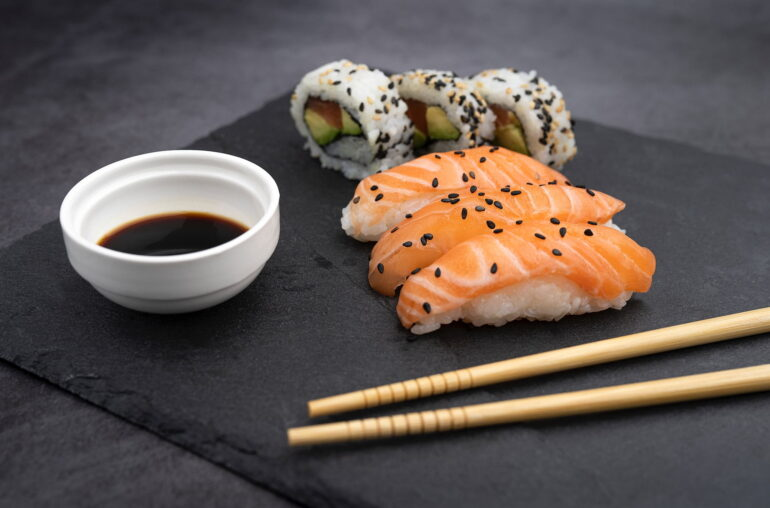 SushiSwap (SUSHI) Drops 14% as Ethereum Tumbles Under $1,000