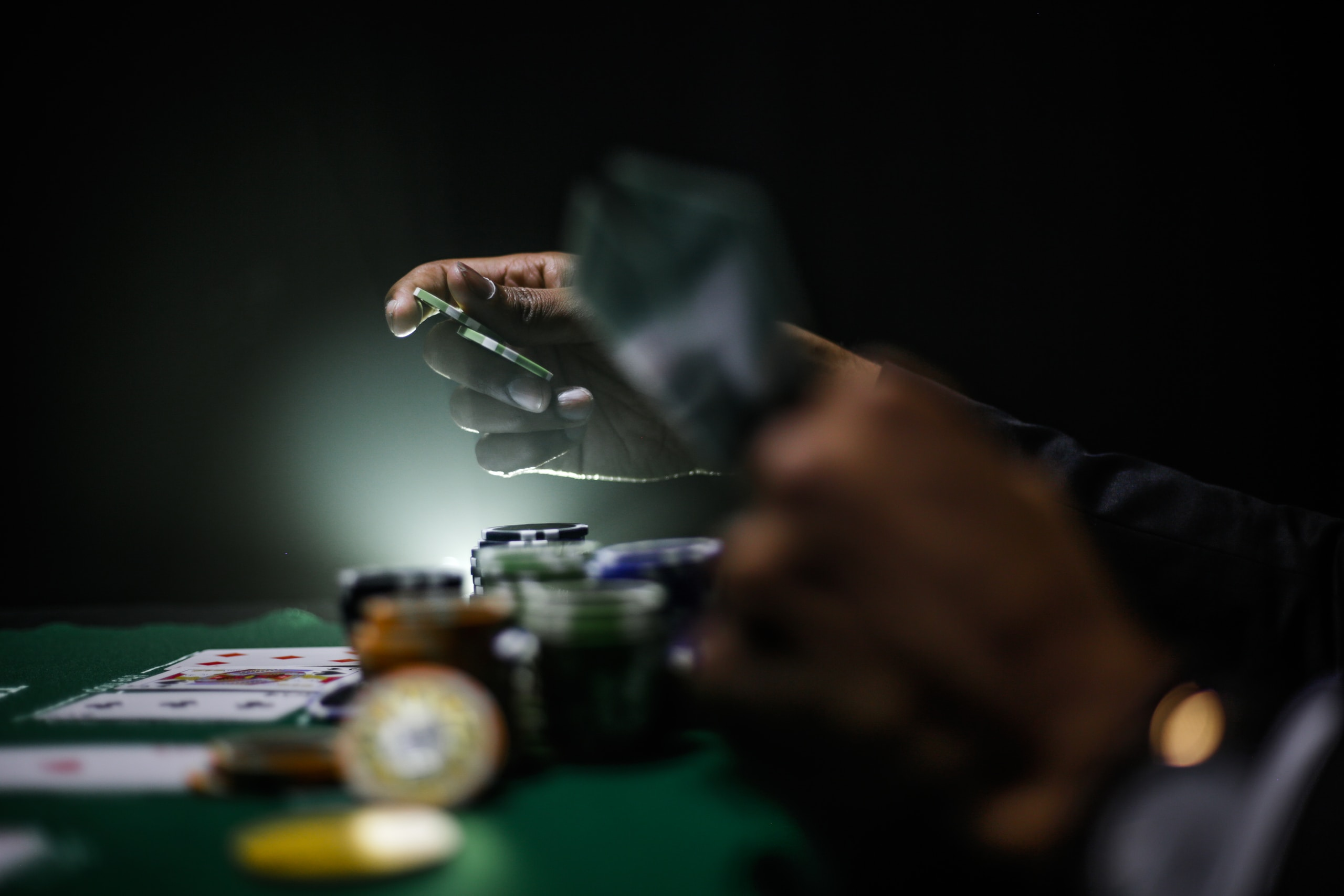 Theta Network que se utilizará para micropagos en el World Poker Tour