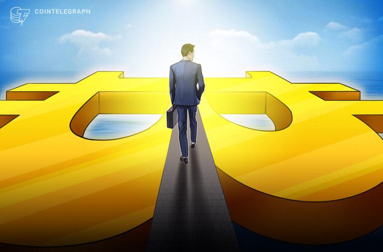 Elon Musk: Bitcoin está a punto de ver una aceptación más amplia por parte de las finanzas