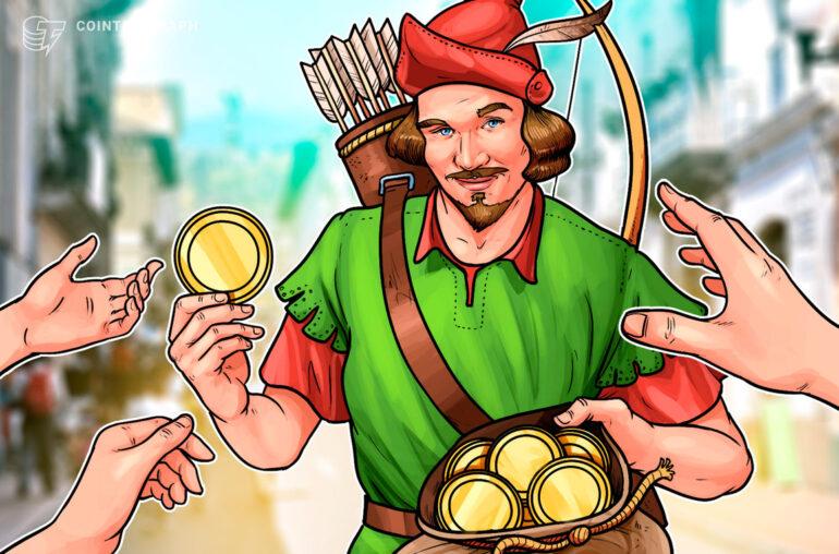 Los usuarios de Robinhood todavía están limitados a un recurso compartido de GameStop