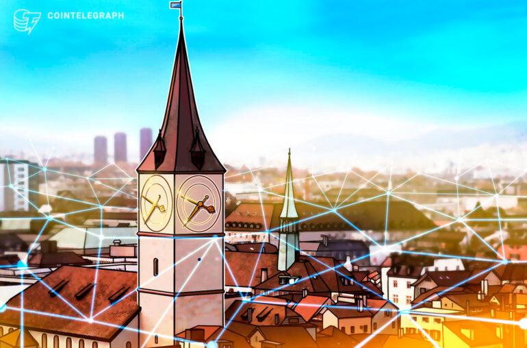 La primera fase de la ley de cadenas de bloques de Suiza entra en vigor