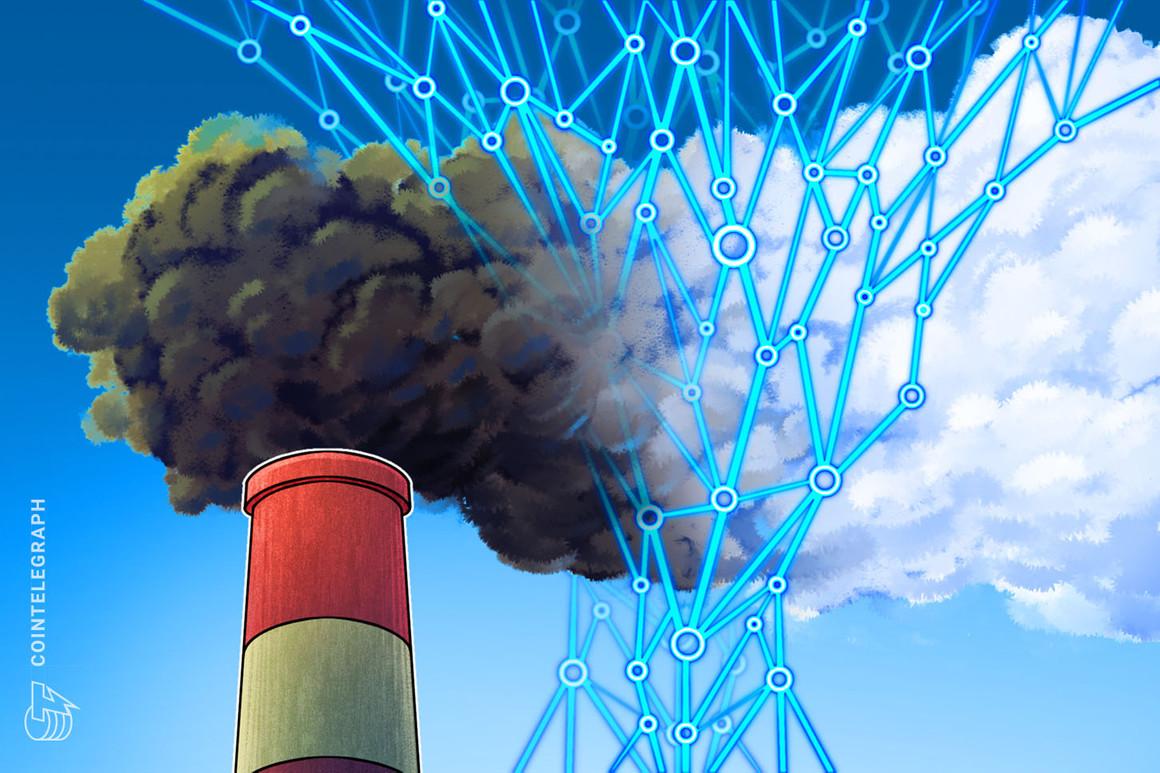 Microsoft usa tecnología blockchain para comprar créditos de carbono del suelo en Australia