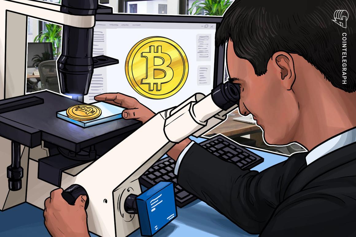 ¿Qué tan bajo puede caer el precio de Bitcoin si BTC no recupera $ 35K pronto?