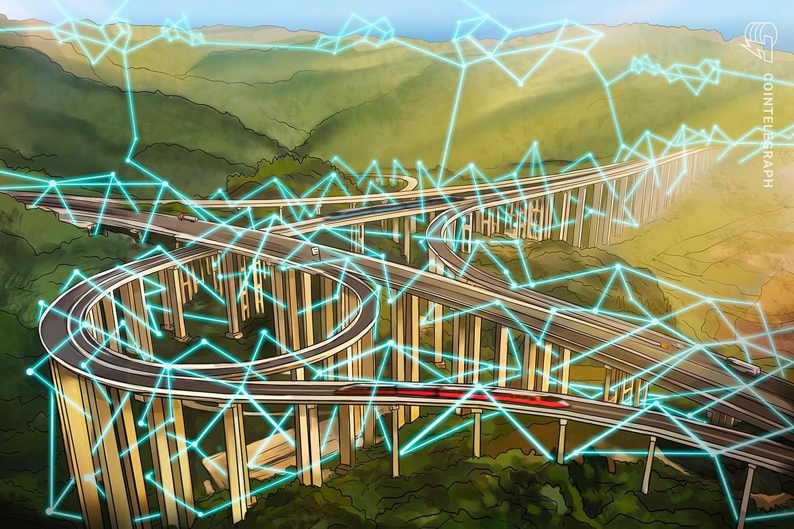 Los proyectos de cadena de suministro y logística dominan las adiciones a Forbes Blockchain 50