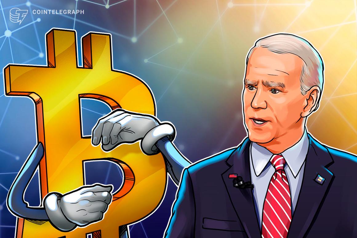 Biden rechaza el plan de rescate COVID-19 del tamaño de Bitcoin ya que las impresoras de dinero se preparan para la acción