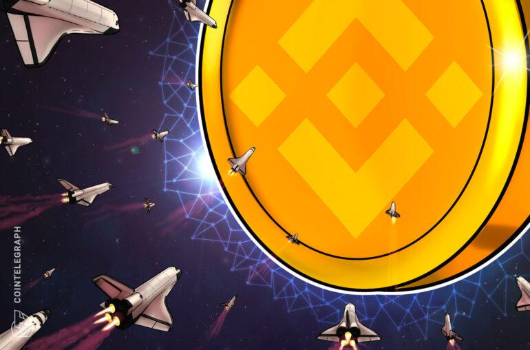 Binance Coin alcanza máximos históricos cuando BNB supera a Bitcoin Cash por capitalización de mercado